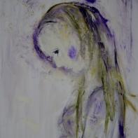 60x80cm Oil on canvas, SEK 8000,00